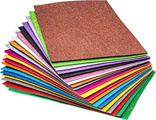 Best glitter foam sheet Reviews