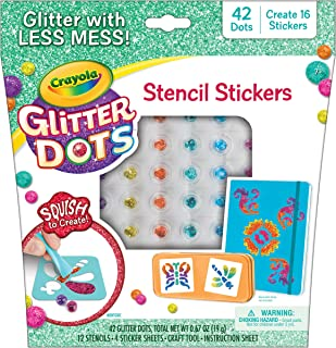 Best custom glitter stickers Reviews