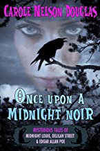 Once Upon a Midnight Noir (Midnight Louie and Delilah Street Stories)