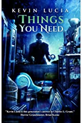 Things You Need (Clifton Heights Book 4) Kindle Edition