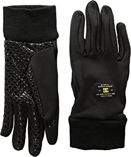 DC Men's Shelter Liner Snow Gloves