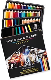 Prismacolor PREMIER 艺术配饰5