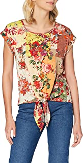 Derhy Eclosion Camiseta para Mujer