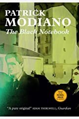 The Black Notebook Kindle Edition