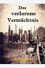 Das verlorene Vermächtnis (German Edition) Versión Kindle