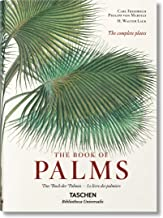 palm tree coffee table book