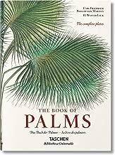 von Martius. The Book of Palms (Bibliotheca Universalis) (German Edition)