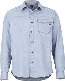 Tumalo Long Sleeve Shirt Arctic Navy LG