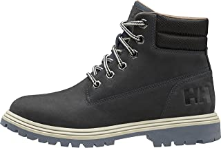 Women's Fremont Waterproof Outdoor Boot, Navy, 8