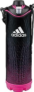 タイガー 水筒 1.5L 直飲み アディダス ピンク ポーチ付き スポーツ ボトル MME-D15X-P Tiger Adidas