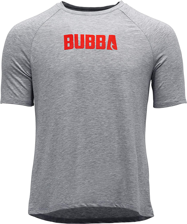 bubba Men's Bahura quality assurance Short Sleeve New arrival Shirt