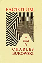 Factotum: A Novel (English Edition)