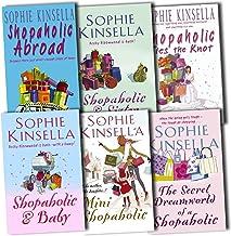 Shopaholic Collection Sophie Kinsella 6 Books Set Pack RRP: £56.86 (Mini Shopaholic, Shopaholic & Baby, Shopaholic & Siste...
