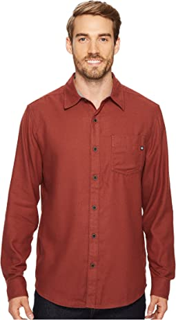 Marmot - Hobson Flannel Long Sleeve Shirt