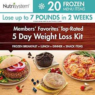 purchase nutrisystem food