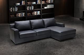J and M Furniture Elizabeth in Right Hand Facing Chaise