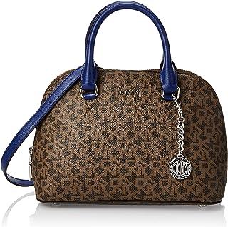DKNY Womens Bryant-dome Chain Sa Handbag