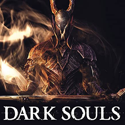 Dark Souls (2 book series) Kindle Edition