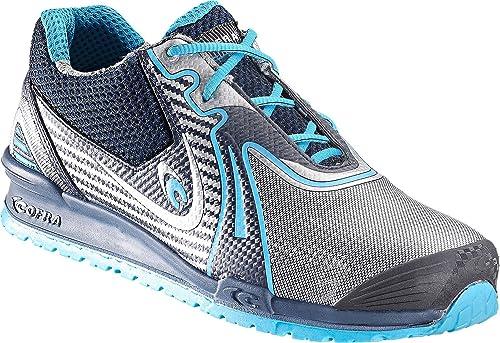 Cofra 78680-000.W43 Chaussures de sécurité Goleada S3   SRC Taille 43 Bleu  prix bas discount