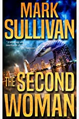 The Second Woman: A Seamus Moynihan Novel Kindle Edition
