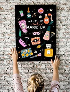 Jinniesstudio| Aesthetic wall poster , home décor,kitchen art, wall hanging Art fashion posters