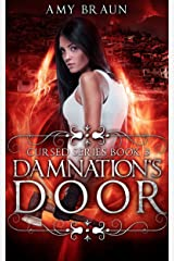 Damnation's Door: Cursed Book 3 Kindle Edition