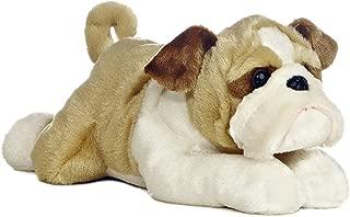 bulldog toy bulldog
