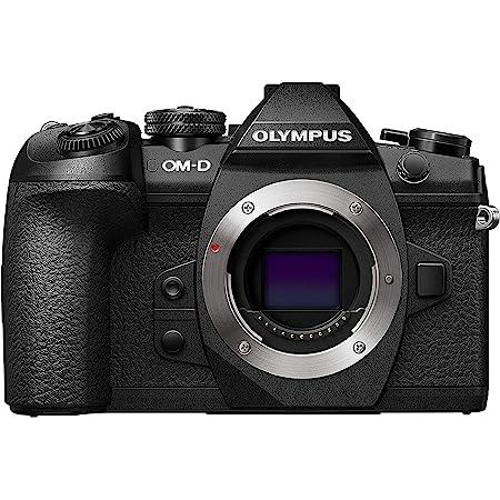 OLYMPUS ミラーレス一眼カメラ OM-D E-M1 MarkII ボディー