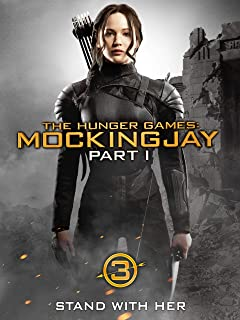 Hunger Games: Mockingjay Part 1