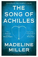 The Song of Achilles (English Edition) Formato Kindle