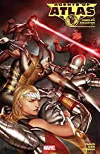 Agents Of Atlas: The Complete Collection Vol. 2
