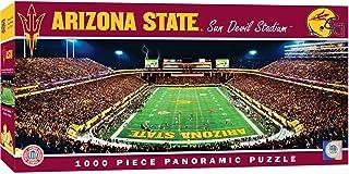 MasterPieces Collegiate Arizona State Sun Devils 1000 Piece Stadium Panoramic Jigsaw Puzzle