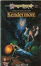 Dragonlance Preludes Volume 2 Kendermore