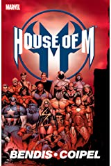 House of M Kindle Edition