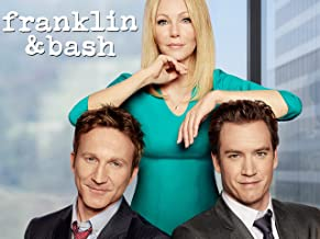 Franklin & Bash Season 3