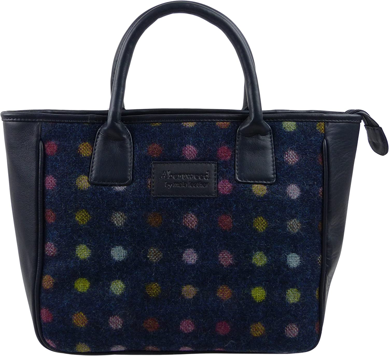 Mala Women'S & British Tweed Grab Bag