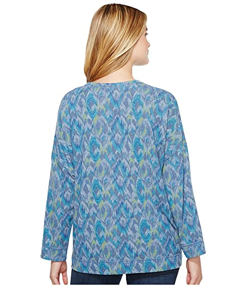 amp; Produce Fresh R Sky R Pullover Sunset 48ddqI