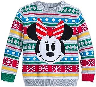 ee0d2b3a8 Amazon.com  Minnie Mouse Girls  Hoodies   Sweatshirts