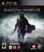 Best shadow of war ps3 Reviews