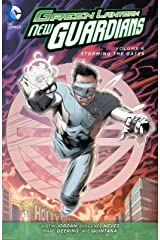 Green Lantern: New Guardians (2011-2015) Vol. 6: Storming the Gates Kindle Edition