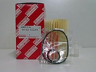 Genuine Toyota 04152-YZZA4 Oil Filter