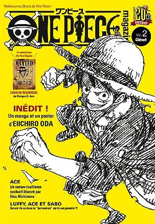 One Piece Magazine, N° 2 :