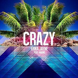 Crazy (feat. Maino) (Chris Cox Radio Edit)
