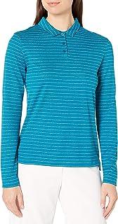 Nike Women's Dry Polo Long Sleeve