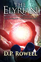 The Elyrian (The Emerson Chronicles Book 1)