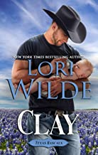 Clay (Texas Rascals Book 11)