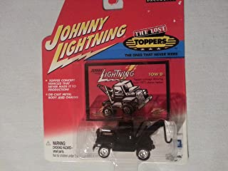 topper johnny lightning