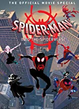 Spider-Man: Into the Spider-Verse The Official Movie Special Vol. 1