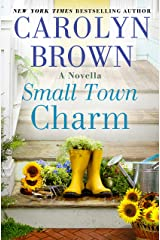 Small Town Charm Kindle Edition
