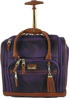 Luggage Wheeled Suitcase Under Seat Bag (Shadow Purple)
